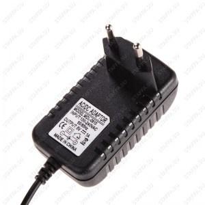 Блок питания (адаптер) 6В 1А  разъем 5,5*2,1 Image 1