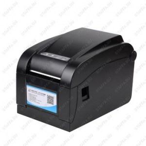 Принтер этикеток (штрих-кода) STAFF LP-350B (термопечать) 80мм Image 0