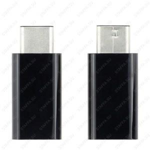 Переходник USB 3.1 штекер microUSB гнездо для подключения к USB 3.1 внешних устройств microUSB Image 3